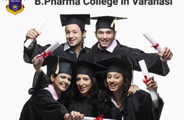 B.Pharma College in Varanasi